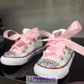 Converse All Star swarovski SuperDeluxe Sparkle