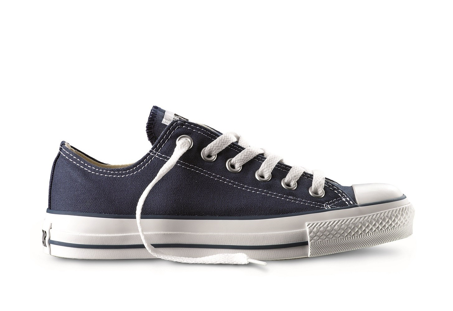 converse all star azzurre basse
