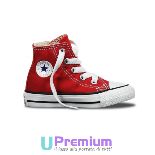 converse all star alte bambino