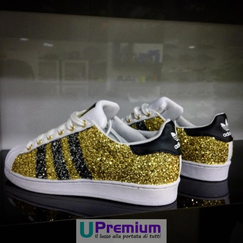 superstar oro
